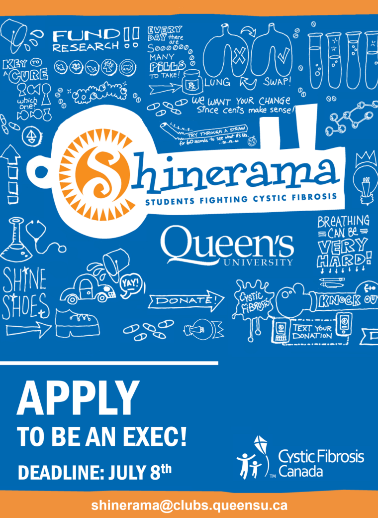 shinerama application