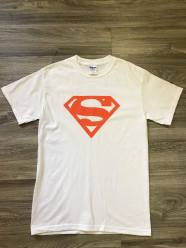 Shinerama Superman T-Shirt